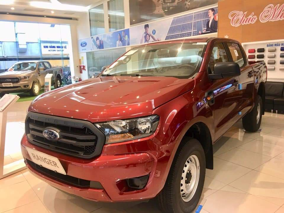 Xe o to RANGER XL 2.2L 4X4 MT
