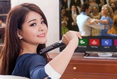 Giới thiệu truyền hình FPT - Truyền hình HD