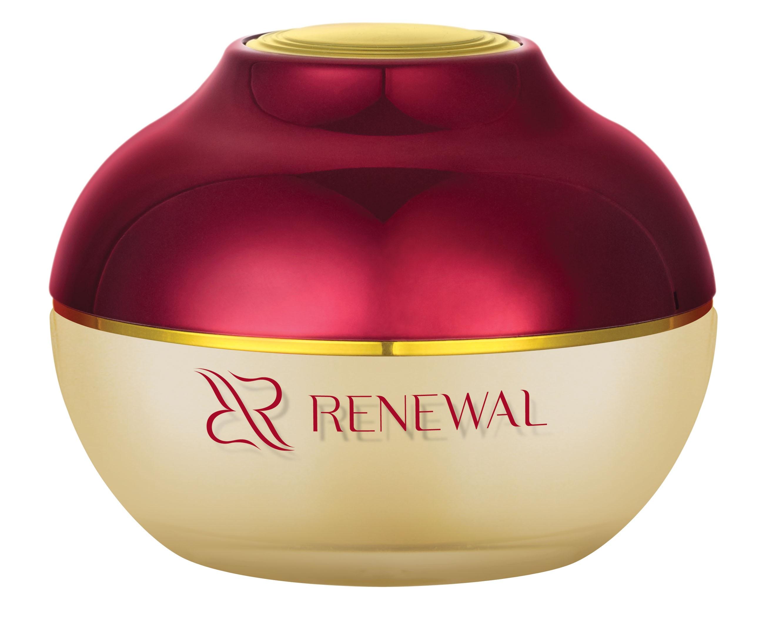 Kem dưỡng tái tạo & Sáng da Renewal Rejuvenating Bright Cream