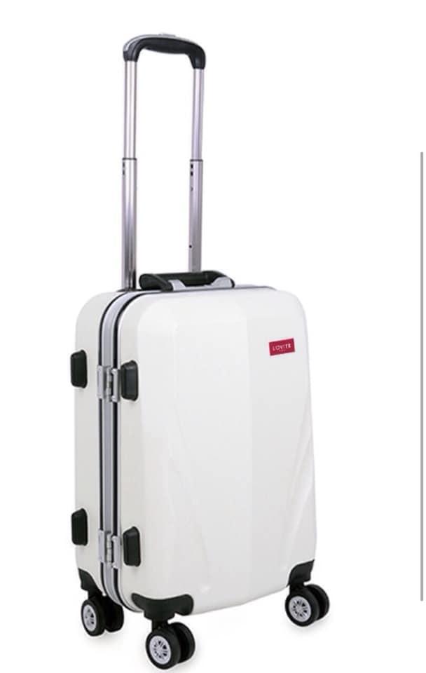 Mua trọn bộ sản phẩm BLANC - TẶNG 1 vali cao cấp