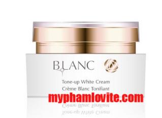Kem Dưỡng Sáng Nâng Tông Màu Da Tone-Up White Cream