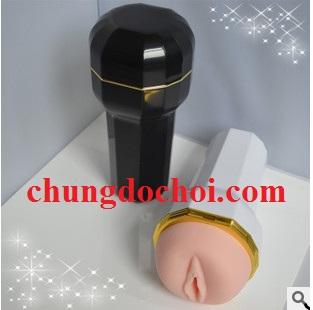 C6605 Âm Đạo Giả Ngụy Trang Rung