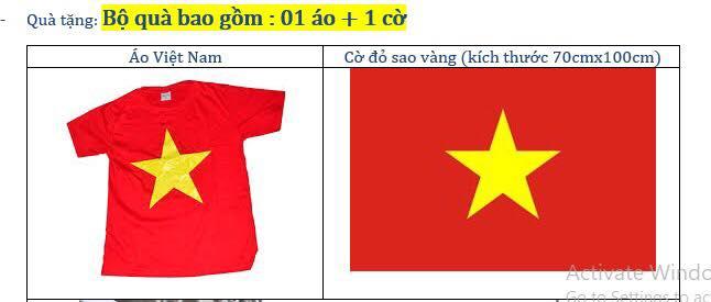 FPT Đà Nẵng khuyến mãi lớn mừng Đội tuyển U23 Việt Nam chiến thắng