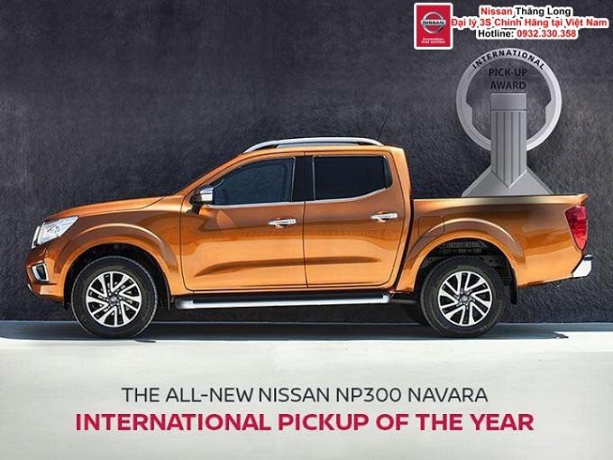 Nissan navara e