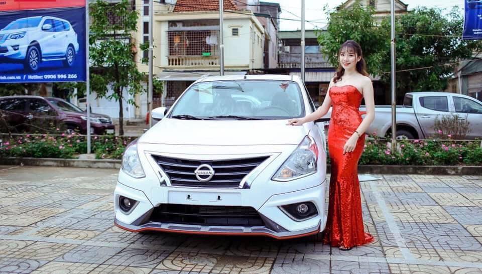 Nissan Sunny XT