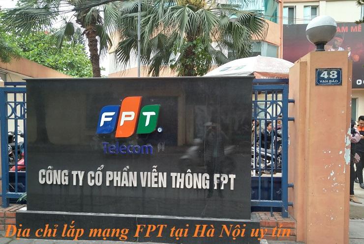 FPT 48 Vạn Bảo