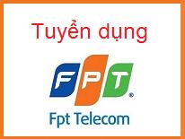 FPT Telecom Hà Nội tuyển dụng nhân viên kinh doanh