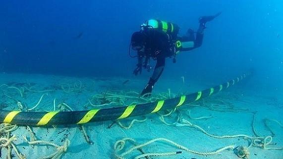 cáp quang biển bị đứt đầu năm 2017