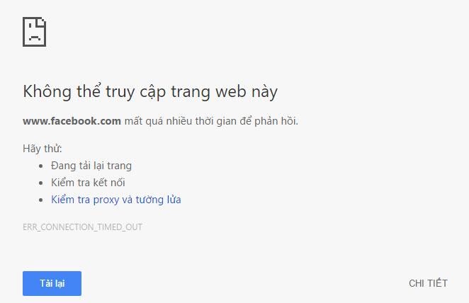 mạng internet chậm như rùa do đứt cáp quang biển