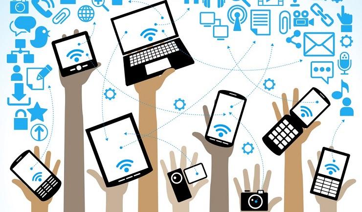 wifi marketing cho mọi người sử dụng