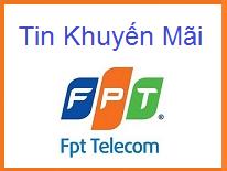 Lắp mạng FPT nhận vạn quà tết 2018