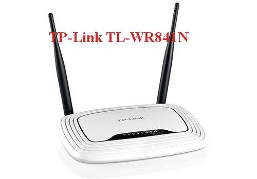 bộ phát wifi tốt nhất tp link 841n