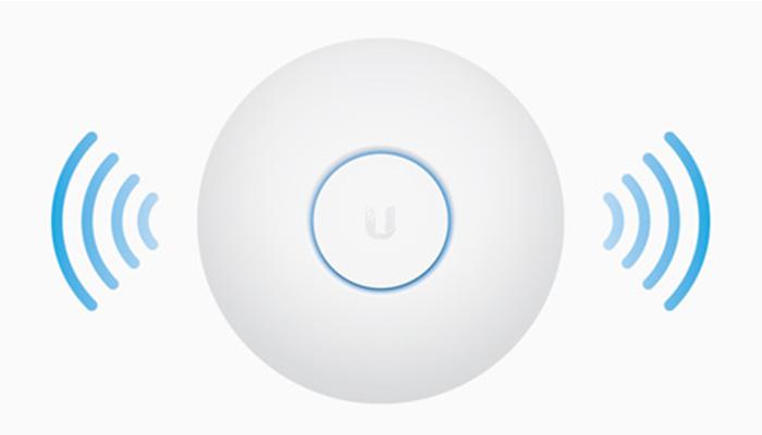wifi cho quán cafe - unifi