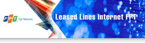 lắp đặt leased line