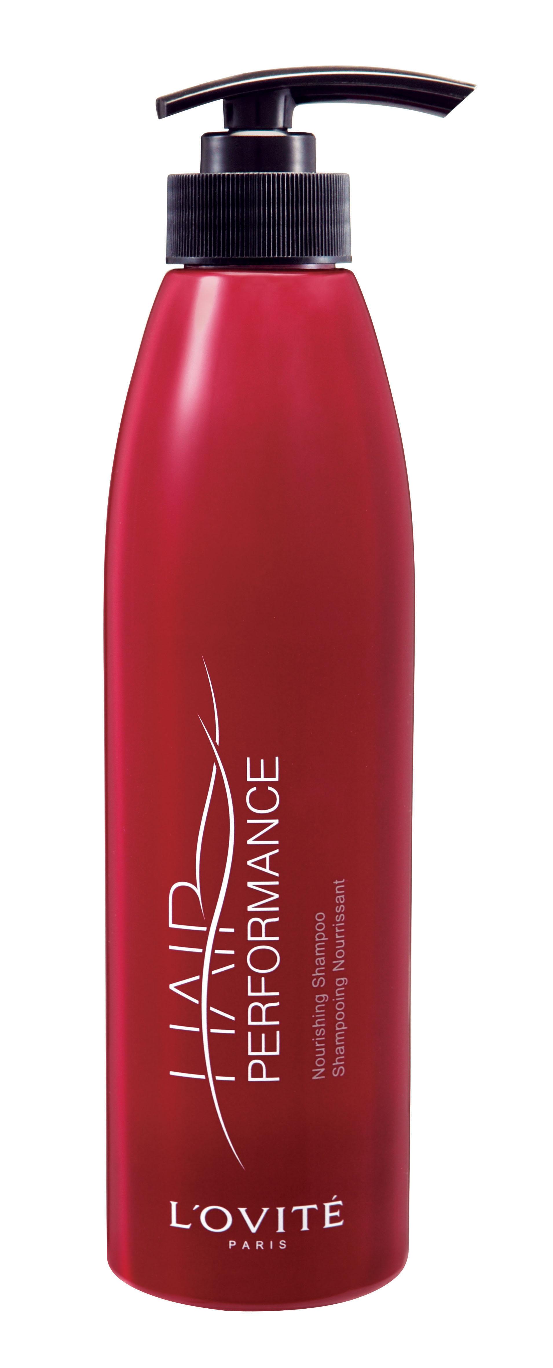 Dầu gội dưỡng chất Nourishing & Shine Shampoo