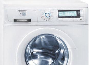 Nguyên nhân máy giặt Electrolux bị treo.