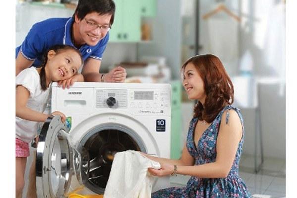 Trung Tâm Bảo Hành Máy Giặt Electrolux Tại Đô Thị Việt Hưng