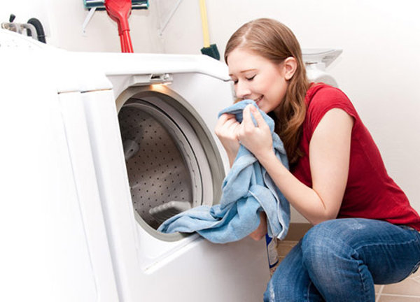Bí Quyết Giặt Quần Aó Và Khăn Tắm Ở Nhiệt Độ Tốt Nhất