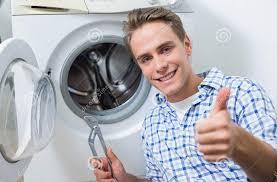Sửa máy giặt Electrolux tại Giam Lâm