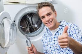 Trung Tâm Sửa Máy Giặt Electrolux Tại Long Biên
