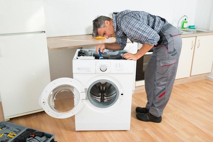 Trung Tâm Sửa Máy Giặt Electrolux Tại Bắc Ninh