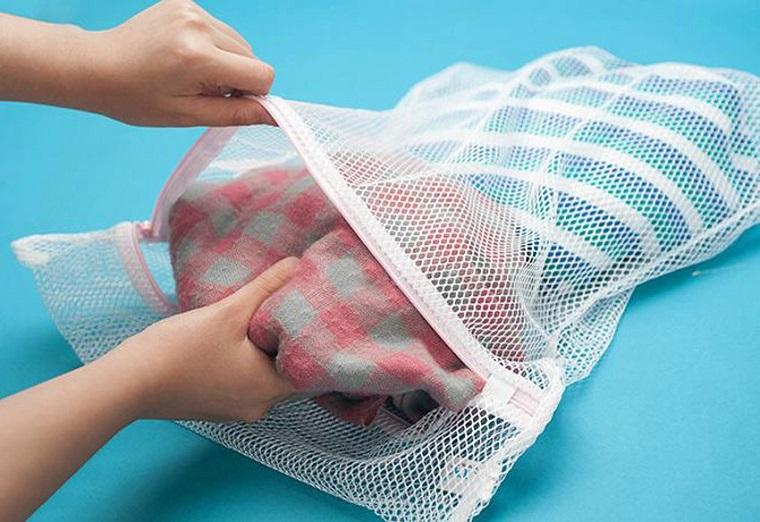 Mẹo giặt Đồ Len Đúng Cách Giữ Bền Không Co Giãn