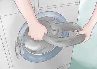 Hướng Dẫn Thay Giăng Máy Giặt Electrolux Tại Nhà