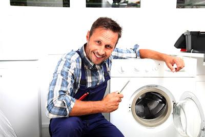 Sửa máy giặt Electrolux tại quận Hai Bà Trưng