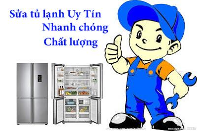 Sửa tủ lạnh tại Ciputra uy tín 100% khách hàng hài lòng