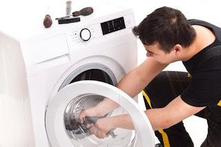 Nguyên Nhân Máy giặt Không Mở Được Cửa