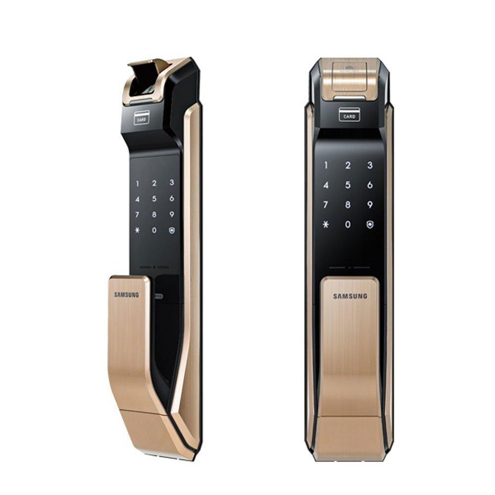 Khóa vân tay Samsung P718