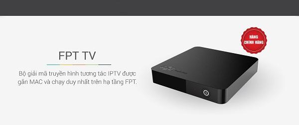 Bộ giải mã HD Box