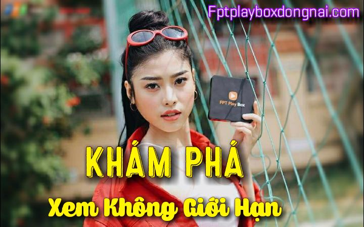 FPT Play Box Đồng Nai