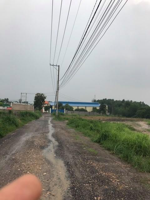Bán Đất Thiện Tân Đồng Nai 5000m