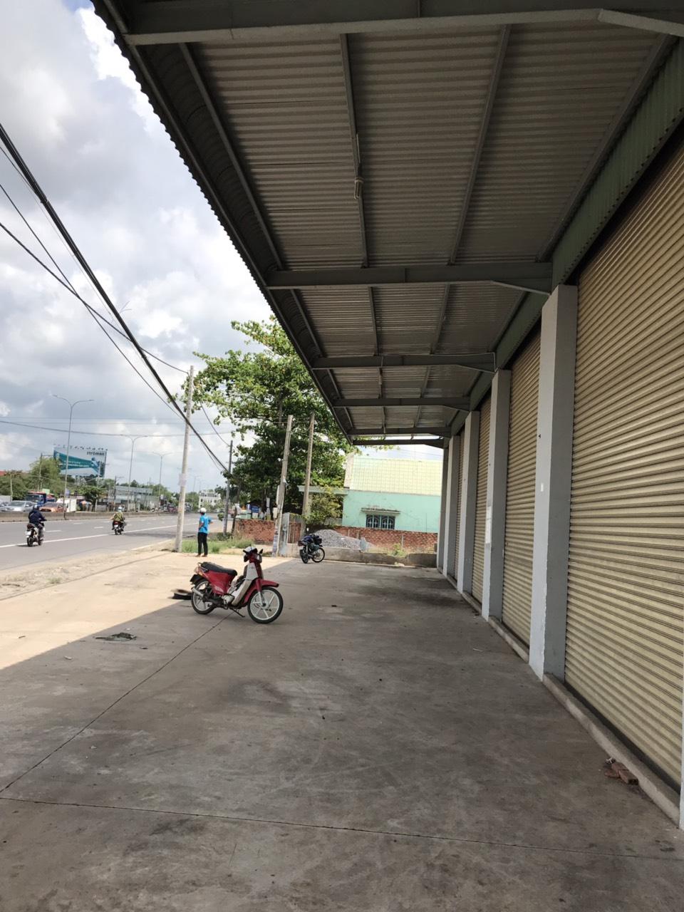 Bán Đất 2 Mặt Tiền Quốc lộ 51 Xã Long Phước, Long Thành 1.600m giá 17 tỷ