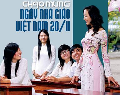 Cáp Quang FPT Đồng Nai Khuyến Mãi Giảm Giá Mừng Ngày Nhà Giáo Việt Nam