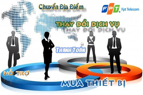 thủ tục đăng ký internet truyền hình dành cho khách hàng hòa mạng mới