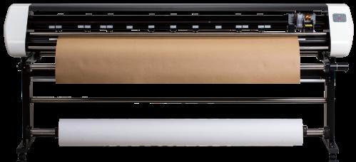 Máy in sơ đồ khổ lớn 180 kiêm cắt rập đa năng tốc độ cao HP11 mực liên tục