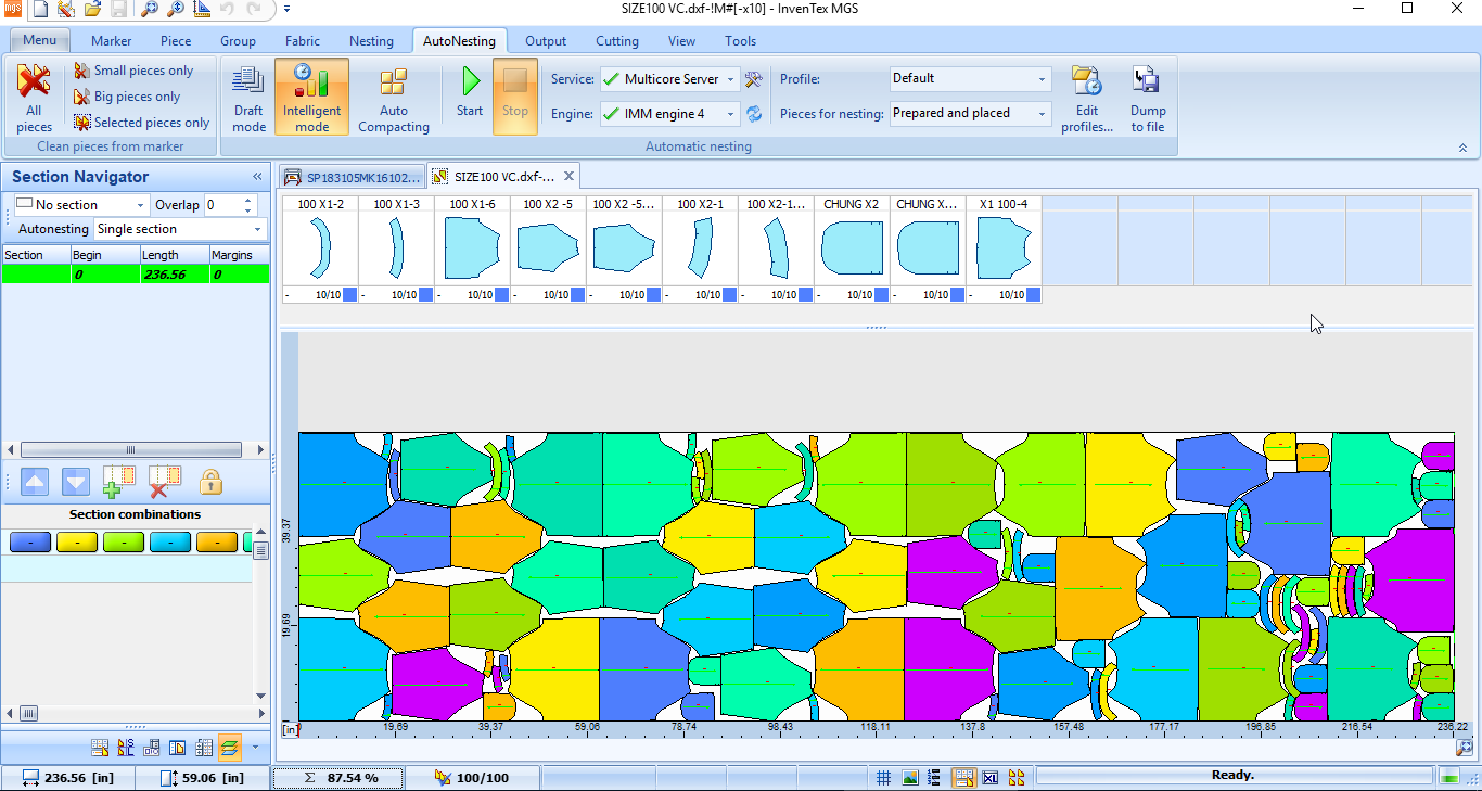 Cho thuê phần mềm bản quyền giác sơ đồ tự động