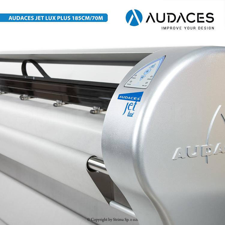 Máy in sơ đồ Audace Italy chất lượng cao