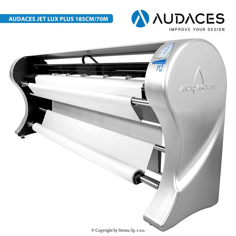 Bảo hành 2 năm - Máy in sơ đồ Audace Italy chất lượng cao