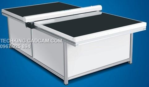 Máy scan rập khổ lớn cho ngành may - túi xách - nội thất khổ 120 x 200cm