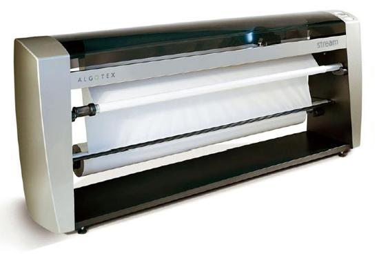 Máy in sơ đồ Algotex Stream second-hand đã qua sử dụng