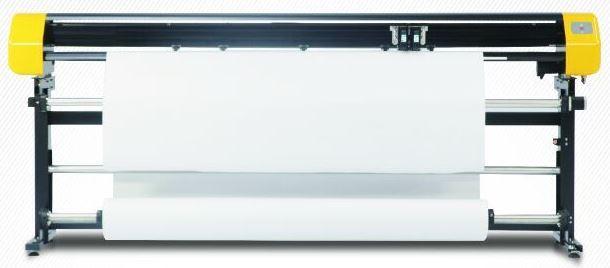 Máy in sơ đồ CINA-JET 190