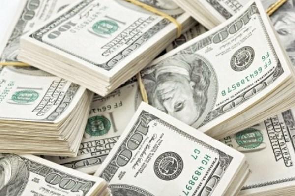 Thông báo 2435/TB-KBNN về tỷ giá hạch toán ngoại tệ tháng 10/2015