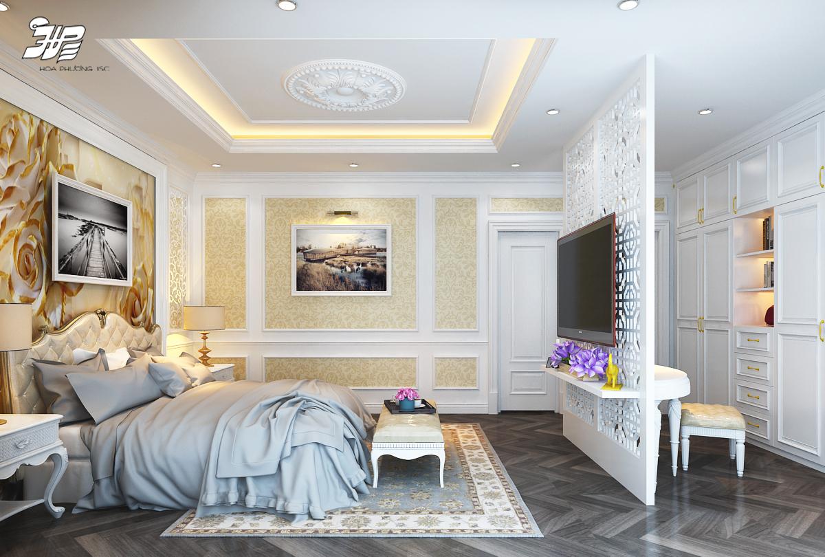 Phòng ngủ  HPTCD 0001