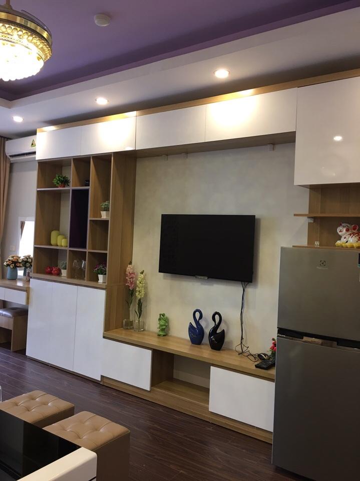 Công trình hoàn thiện cho chung cư  Mường Thanh Phủ Lý
