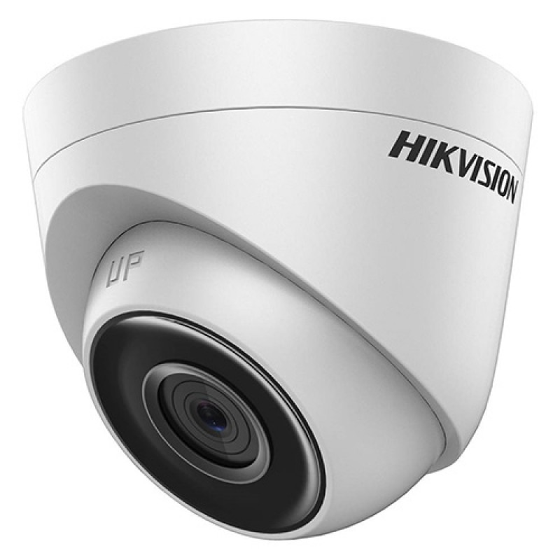 CAMERA DOME HIKVISION