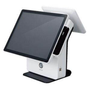 Máy bán hàng cảm ứng k pos K-9000
