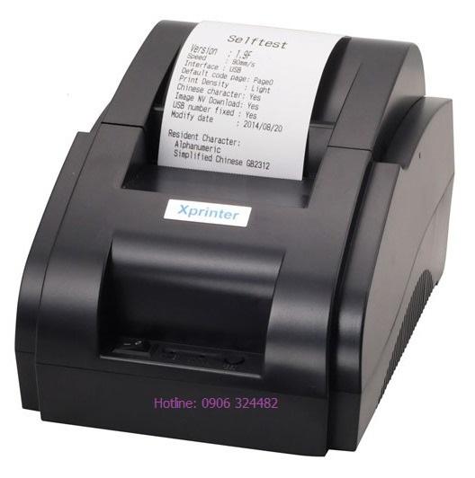 Máy in hóa đơn Xprint